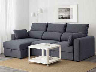 Manitas, Montaje de muebles en Madrid