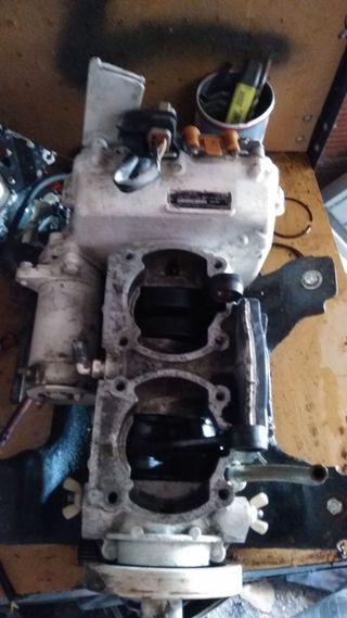 motor moto agua