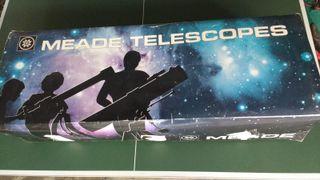 TELESCOPIO MEADE 4500 REFLECTOR 4.5''
