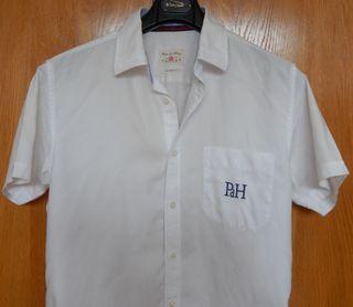 Camisa hombre Pedro del Hierro. Talla M