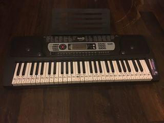 Rockjam 54 Key Piano