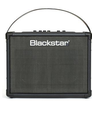 amplificador blackstar ID40