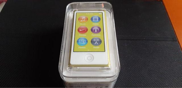 iPod Nano 7 16GB Yellow