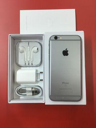 IPhone 6/16Gb/Gris