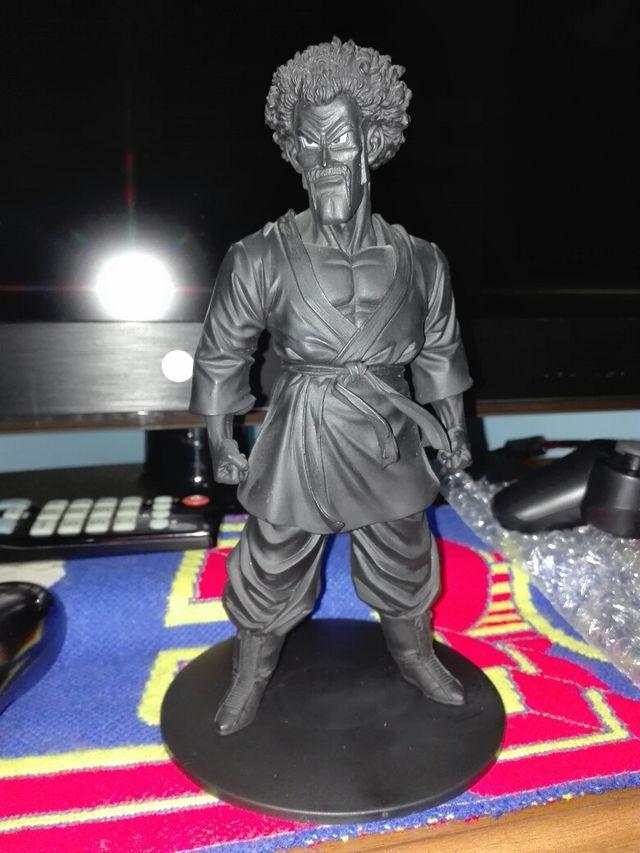 Mr.Satan black 100%100 original