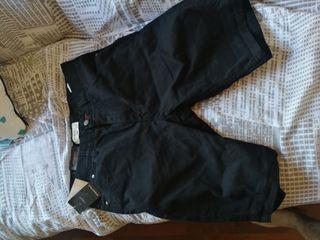 Pantalon Corto Springfield A ESTRENAR talla 42