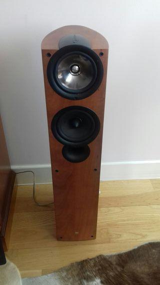 Altavoces Q Series / iQ5