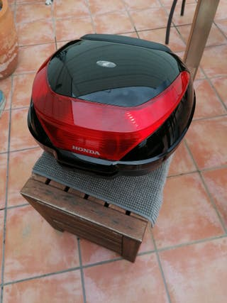 Maleta / Caja / Box Honda sh official
