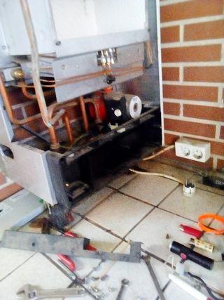 Instalaciones y Reparaciones del Hogar
