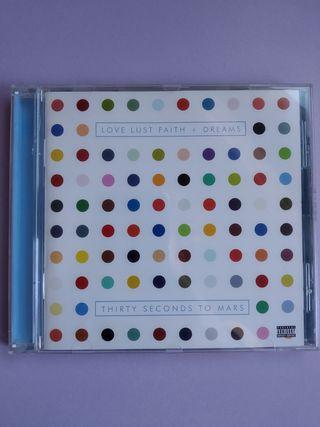 Álbum 30 Seconds to Mars