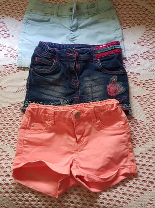 74ada3328 Pantalones para niñas de segunda mano en Alcalá de Guadaíra en WALLAPOP