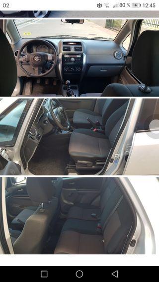Suzuki urban 1.6 diesel 4x4 2006