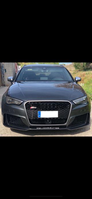 Audi Rs3 8v 2016 fullequip