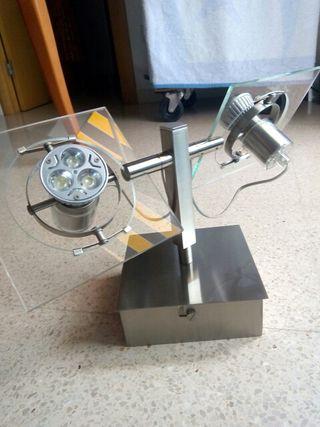 lampara orientable