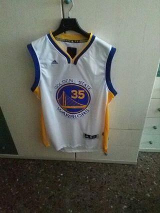 camiseta de baloncesto NUEVA
