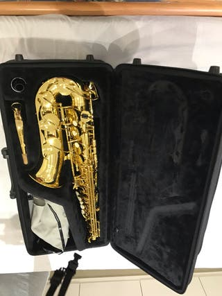 Saxofón alto Yamaha YAS 280