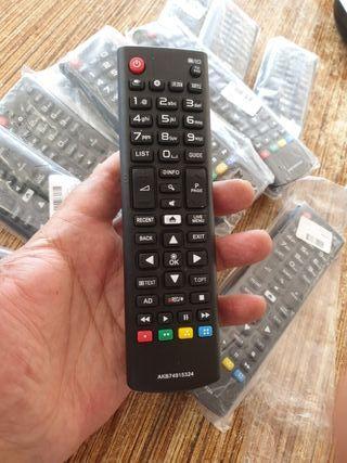 Mando Tv LG Smart tv A ESTRENAR