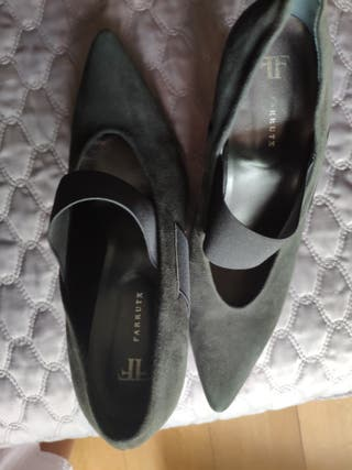 zapato punta Farrutx
