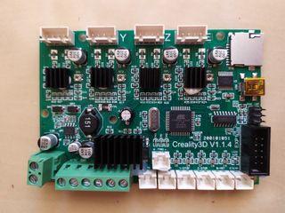 Placa base original Ender 3 pro