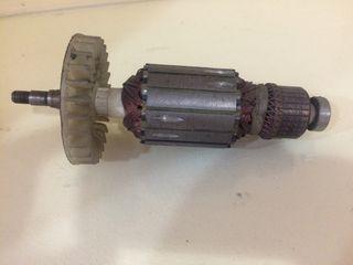 Rotor de radial HITACHI