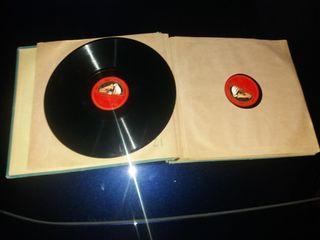 discos de gramola