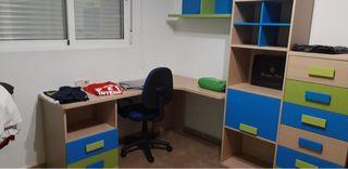 Muebles 2 Habitaciónes de niñ@s