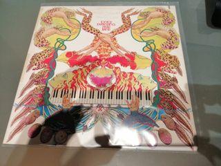 Tonto's Ezpanding Head Band Disco de vinilo Lp
