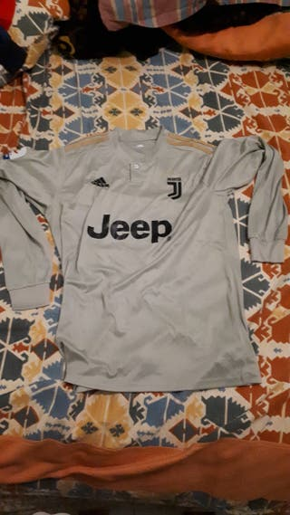 Camiseta Juventus temporada 17-18 Adidas.