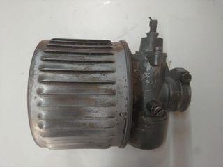 Carburador Zenith MX 20