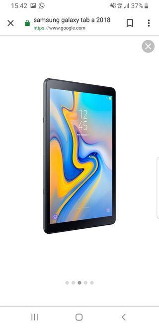 tablet Samsung Galaxy Tab A 32 gb 2018