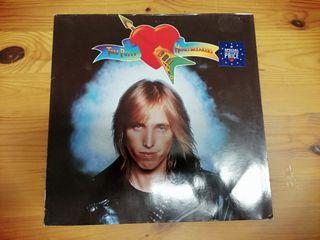 Tom Petty & the Heartbreakers Disco de vinilo Lp