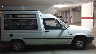 Renault Express 1995