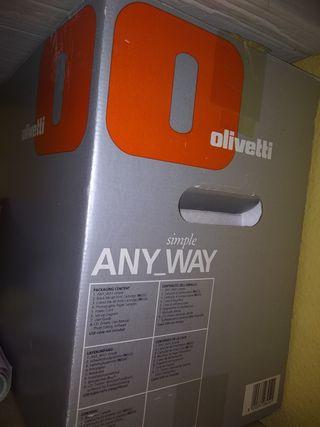 impresora Olivetti