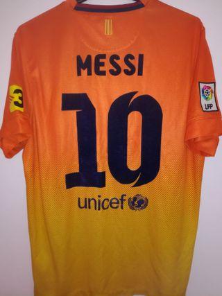 NIKE FC Barcelona 2012-2013 Messi 10