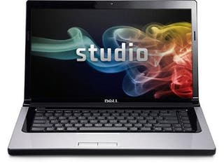 Portátil DELL SSD 17 pulgadas