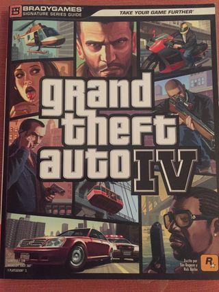 Guia GTA IV