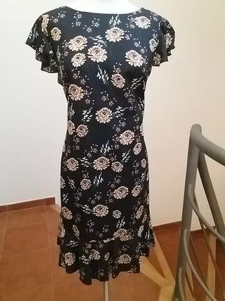 Vestido Mujer Trucco L