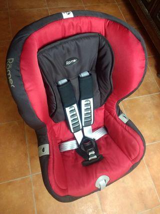 Silla de bebé para coche Romer Britax