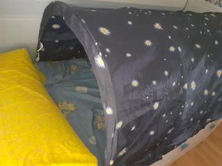 Dosel de cama Kura