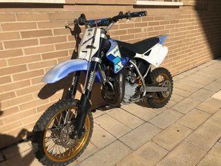 Pit bike 65