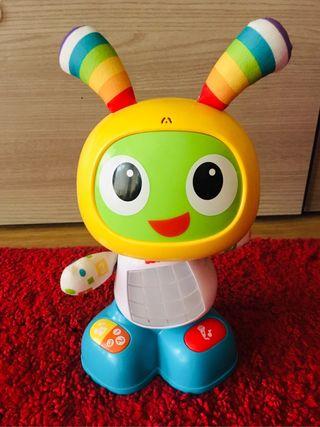 Robot Robi Fisher-Price