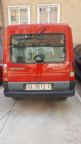 Renault Express 1992