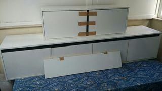 mueble pequeño de comedor