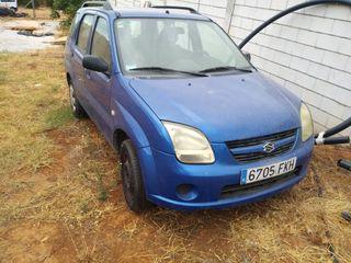 Suzuki Ignis 2007