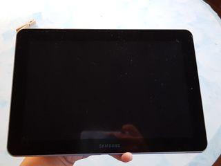 Tablet para piezas
