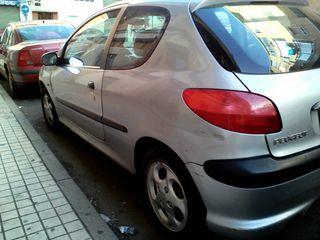 Peugeot 2008 2001