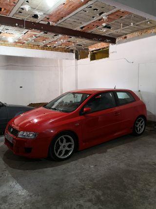 Fiat Stilo 2005 motor nuevo