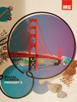 libro social science primary 3