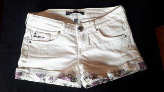 Shorts de Berska. Talla 36