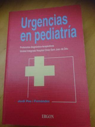Libro, Urgencias en pediatría